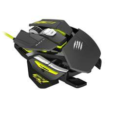 @Amazon UK: Madcatz R.A.T. PRO S Gaming Mouse für ca. 32€