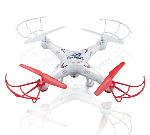 AKASO X5C (Quadrocopter mit Amazon Prime)