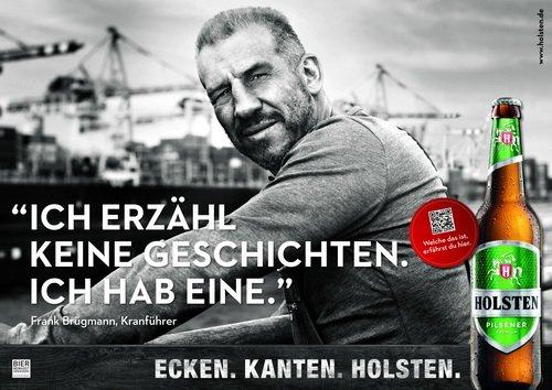 Edeka Nordbayern,Sachsen und Thüringen Männertags Spezial Bier