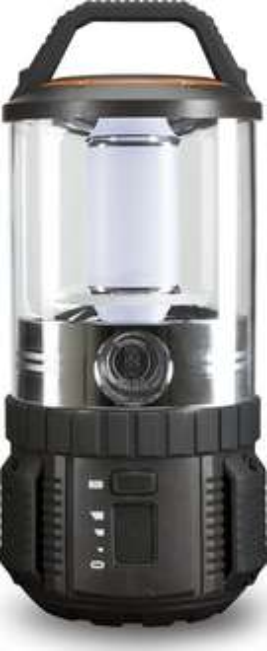 Bushnell Laterne 40 Rubicon Lantern, 2-Way Light, 10A350ML ab 19,50€ mit Prime bei Amazon