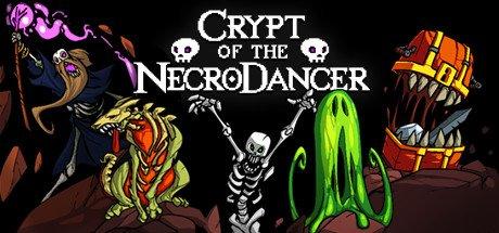 [steam] Crypt of the NecroDancer für 4.94€ @ steam