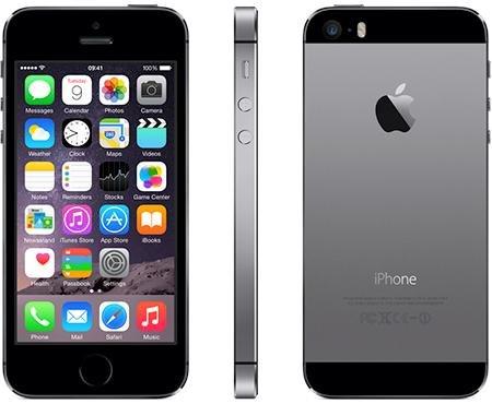 [asgoodasnew ebay] iPhone 5s 32GB 233,10€ und mehr iPhones wie 6s etc...