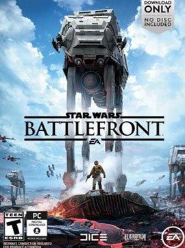 [PC] Star Wars: Battlefront Origin Key