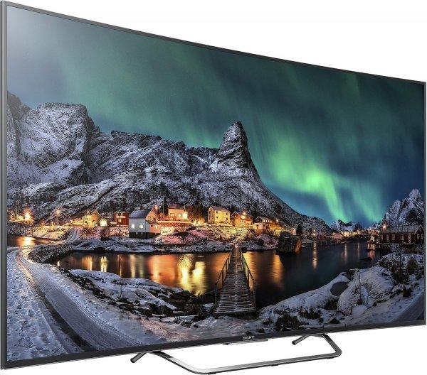 [AMAZON] Sony KD55S8005CBAEP für 1099€; 4K,3D,Curved,55Zoll (idealo: 1305,00€)