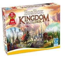 Kingdom Builder Big Box (Brettspiel, Amazon.de)