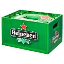 [GRENZGÄNGER NL] DIRK - 1 Kiste Heineken für 8,99 € |  EMTE für 9,49