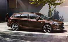 Privat Leasing  Opel Astra Sports Tourer Selection, 1.6, 10tkm/Jahr, 36 Mon., 90Euro/Monat
