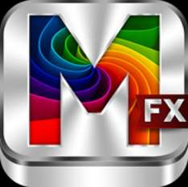 [iOS] MasterFx wieder mal für €0, statt €4,99