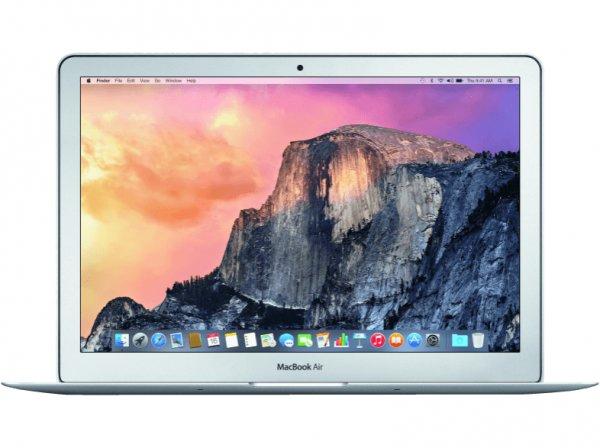 "macbook air 13,3"" i5 1,6 duo core, 4gb ram, 128gb ssd + office 365"