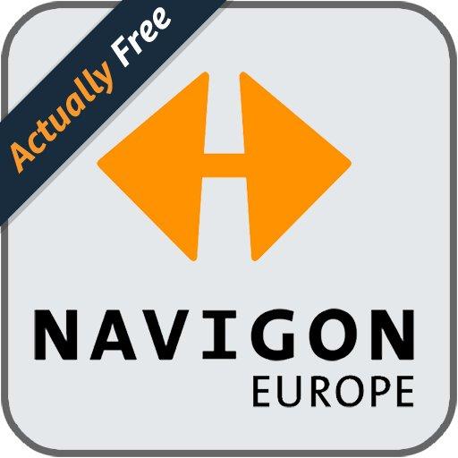 Navigon bei Amazon Underground kostenlos (android)