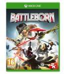 Battleborn AT PEGI Xbox One für 39,65 € bei Games2Game.at