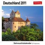 Amazon: Deutschland 2011: Sehnsuchts-Kalender. 53 heraustrennbare Farbpostkarten Versandkostenfrei (!)