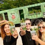Havana Club Mojito Embassy Tour 2016 - Botschafter werden und Starterset erhalten