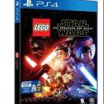 (Conrad) PS4 Lego Star Wars - Das Erwachen der Macht