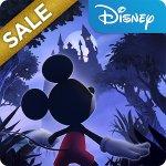 [Android] Diverse Disney Spiele auf 0,50€ reduziert zb. Castle of Illusion
