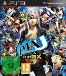 [Moluna] Persona 4 Arena Ultimax - P4AU | PS3 | Ersparnis 19% | Anime