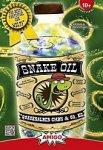 [buecher.de] Snake Oil | 45% Ersparnis | Brettspiel | Gesellschaftsspiel