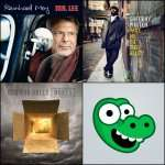 [7digital mp3 Download] Reinhard Mey - Mr. Lee / Gregory Porter - Take Me To The Alley / Goo Goo Dolls - Boxes je 5,99€