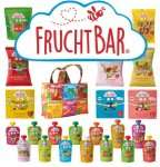 [Limango Deals] Fruchtbar Probierpaket - Limited Edition - d.h. 14 Quetschies, 5 Snack-Tüten und 3x6 Fruchtriegel + recycelte bunte Tasche für 23,95€ statt ca. 36€