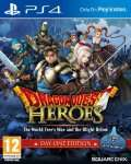 [base.com] Dragon Quest Heroes: The World Treex27s Woe and The Blight Below - Day One Edition [PS4] für 20,51€ inkl. Versand *Update jetzt nur noch 19,52€*