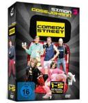 Comedy Street: Staffel 1-5 (6 DVDs) nur 23,50 Euro