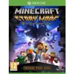 (TGC) Minecraft: Story Mode - A Telltale Games Series (Xbox One) für 15,20€