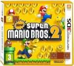 New Super Mario Bros: 2 [3DS - Download]  für 27,74€ @ CDKeys (mit Facebook Code)