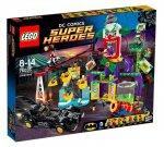 [Spielemax.de] 22% auf Lego z.B. Lego DC COMICS 76035 Joker-Land für 77,99€ bei Abholung statt ca. 87€