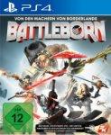 (Saturn) Battleborn (PS4) für 5€