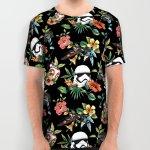 [Society6]versandkostenfreie Lieferung weltweit(T-Shirts mit außergewöhnlichen Designs & mehr)