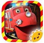 [iOS] (App für Kinder) Chug-Einsatzteam: Klar zur Rettung - Ein interaktives 3D Pop-up-Buch statt 3,99€