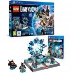 [Otto.de - Neukunden] »Lego Dimensions Starter Pack« für die Playstation 4