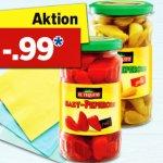 Baby Peperoni für 0,99€ [Lidl]