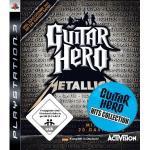 Guitar Hero METALLICA Hit Collection - PS3 - 16,97 @ Amazon.de direkt (50% gespart)