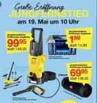[LOKAL: Hamburg] Clas Ohlson Neueröffnung 19.05.2016 - u.a. JBL Charge 2+