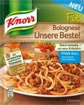 Knorr Bolognese 12er (Amazon Plus)