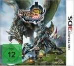[redcoon.de] Nintendo 3DS | Monster Hunter 3 Ultimate für 17,99 € - Versandkostenfrei