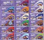 V-Markt Milka 100g Tafel alle Sorten beim Kauf von 8 Tafeln 3,28€ (0,41€ pro Tafel)