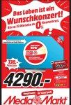 [MM Bad Kreuznach] Sony XD85 / XD93 unter Internetpreis + Gutscheine