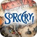 Sorcery! Parts 1+2 im Bundle // Part 3 für jeweils 3,39€ [humblebundle.com]