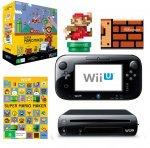 [Saturn.at] Nintendo Wii U Limited Edition Super Mario Maker Premium Pack für ~204€ inkl. Versand nach DE