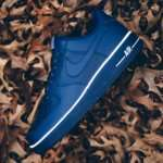 [Snipes] Nike Air Force 1 x2707 in Dunkelblau [6% Qipu]