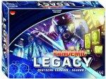 Pandemic Legacy blau / rot (nominiert zum Kennerspiel des Jahres) für 38,99€ vorbestellbar