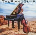 The Piano Guys CD + DVD
