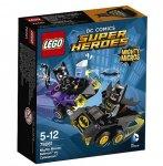 [ToysRUs] Aktion: Nimm 3, zahl 2 ? beim Kauf von LEGO Mighty Micros - 3 Stück für 19,98€ (bei Abholung) statt ca. 30€
