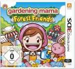 @Redcoon: Nintendo 3DS - Gardening Mama: Forest Friends für 4,99€