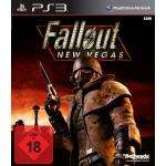 Fallout: New Vegas (PS3, Xbox 360 & PC)