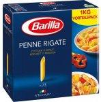 [real,- bundesweit] Wieder da: Barilla Teigwaren Pasta Klassik verschiedene Sorten 1Kg Packung  für 1,29€
