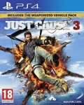 (Rakuten.co.uk) Just Cause 3 Day 1 Edition (PS4) für 28€