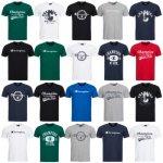 Ebay - CHAMPION Herren T-Shirt Freizeit Rundhals Kurzarm Tee Shirt S M L XL